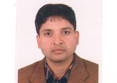 Mr. Dataram Kaphle