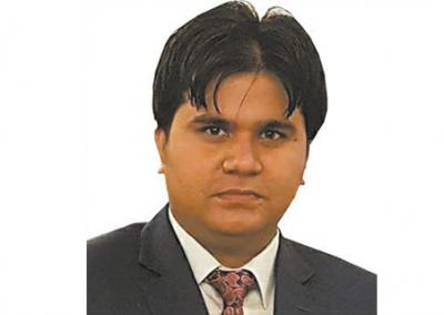 Mr. Kailash Khadka