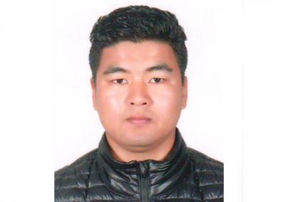 Mr. Pradip Fuiba
