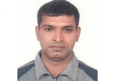 Mr. Ram Prasad Lamsal