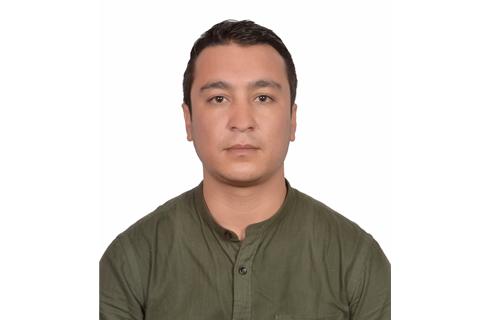 Mr. Rabindra K.C.